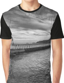 Returning to Whitby Graphic T-Shirt