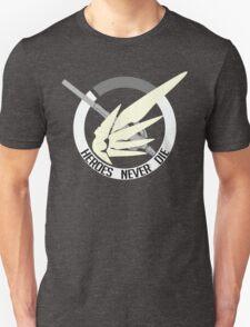 Mercevas Unisex T-Shirt