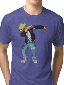 DabLuffy Tri-blend T-Shirt