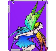 Butterfly Fairy iPad Case/Skin