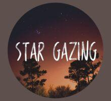 Star Gazing One Piece - Short Sleeve