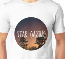 Star Gazing Unisex T-Shirt