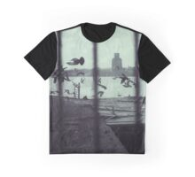 The Freedom of the City Graphic T-Shirt