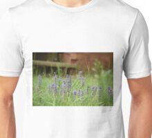 Fade Away Unisex T-Shirt