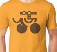 Burger Wall-E Unisex T-Shirt