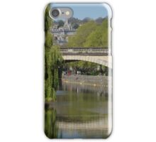 Lazy Day River Avon iPhone Case/Skin