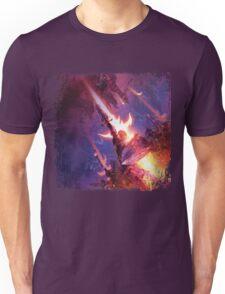 FFXIV A Realm Awoken Unisex T-Shirt