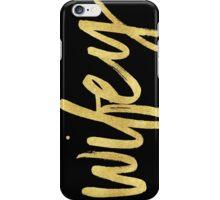 Wifey iPhone Case/Skin