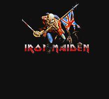 BEST IRON MAIDEN Unisex T-Shirt