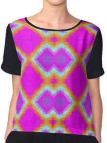 Hypnotic  Chiffon Top