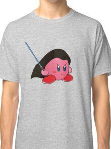 Kirby Jedi Classic T-Shirt
