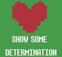 Soul of Determination Baby Tee