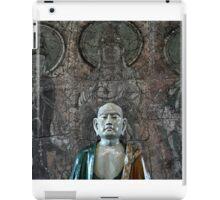 EJK - Monk Statue iPad Case/Skin