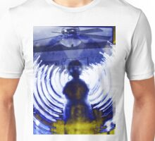 Atomic Ghost Unisex T-Shirt