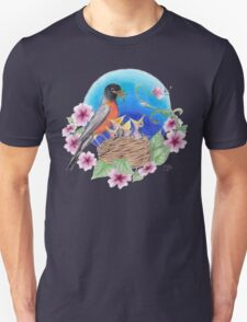 Supper Time Unisex T-Shirt
