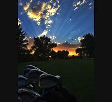 Golf Clubs Unisex T-Shirt