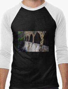 Beautiful View Men's Baseball ¾ T-Shirt