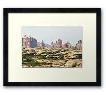 Canyonlands 30 Framed Print