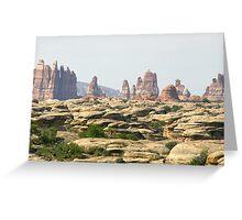Canyonlands 30 Greeting Card