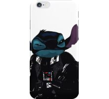 Stitch Wars iPhone Case/Skin