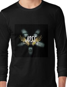 Joss Whedon Long Sleeve T-Shirt