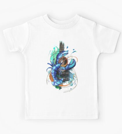 Cancer Kids Tee