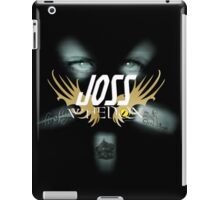 Joss Whedon iPad Case/Skin