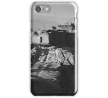 Ansel Adams - Walpi AZ iPhone Case/Skin