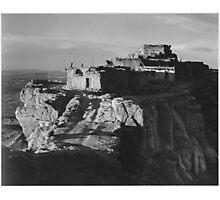 Ansel Adams - Walpi AZ Photographic Print
