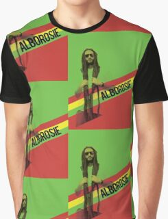 Alborosie Graphic T-Shirt