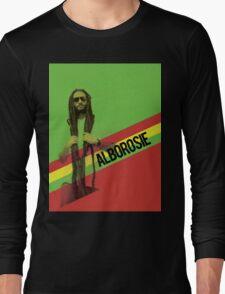 Alborosie Long Sleeve T-Shirt