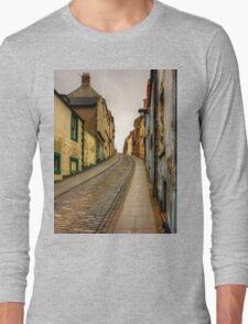 West Street, Berwick Long Sleeve T-Shirt