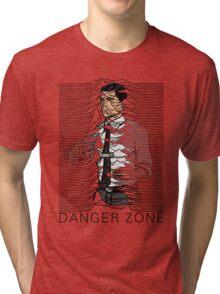 Archer's Pleasures Tri-blend T-Shirt