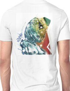 "INSAMNIA's ""Tri Laddark"" ALIEN Unisex T-Shirt"