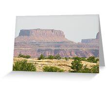 Canyonlands 38 Greeting Card