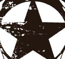 Wynonna Earp- Black Badge Division Sticker