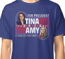 Election 2016 Classic T-Shirt