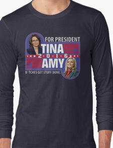 Election 2016 Long Sleeve T-Shirt