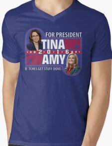 Election 2016 Mens V-Neck T-Shirt