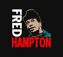 FRED HAMPTON Unisex T-Shirt