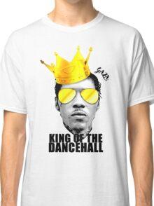 KOTD #FREEWORLBOSS - BLACK Classic T-Shirt