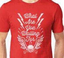 Waiting for... Unisex T-Shirt