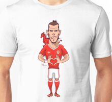 Bale (SuperEuros) Unisex T-Shirt