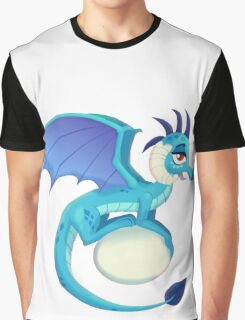 Lord Ember Graphic T-Shirt