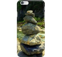 Rock Tower iPhone Case/Skin