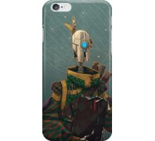 The Scholar iPhone Case/Skin