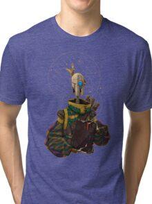 The Scholar Tri-blend T-Shirt