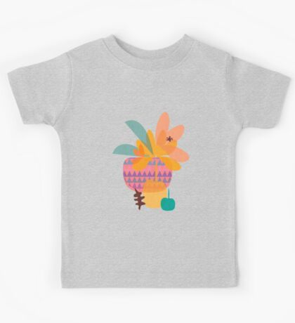 Tropical Kids Clothes