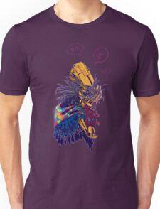 guardian of songbirds Unisex T-Shirt