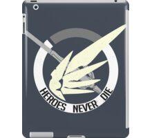 Mercevas iPad Case/Skin